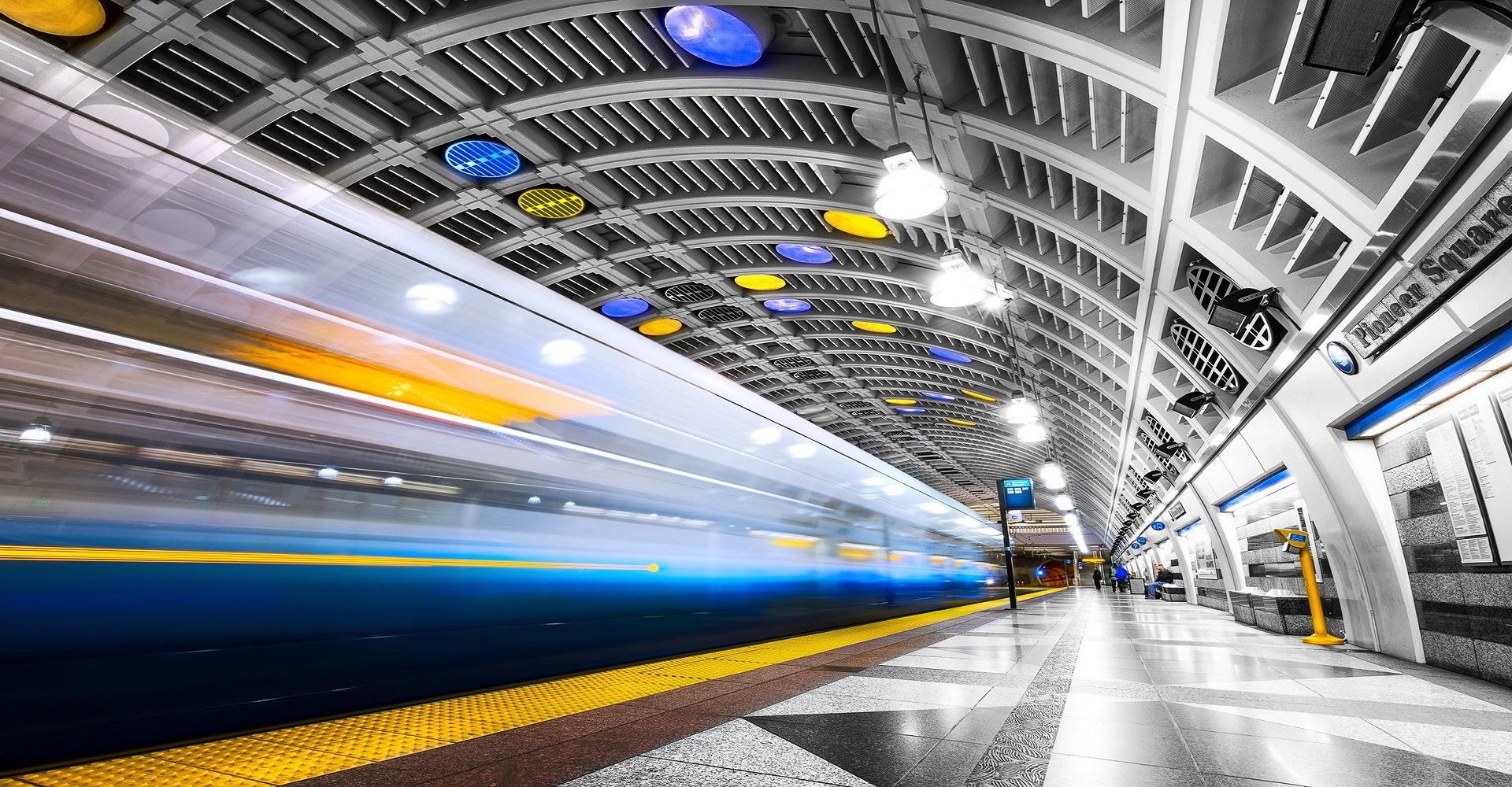 اپلیکیشن زمانبندی مترو